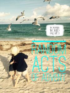 Random Acts Advent 2015