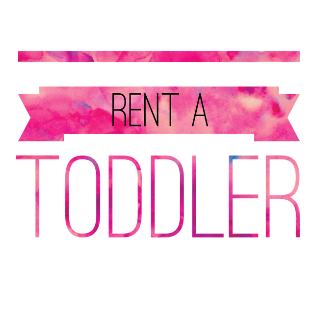 Rent A Toddler: a Solution for Everyone